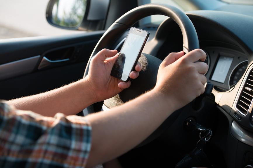 Nieuwe ergernis: smartphonegebruik