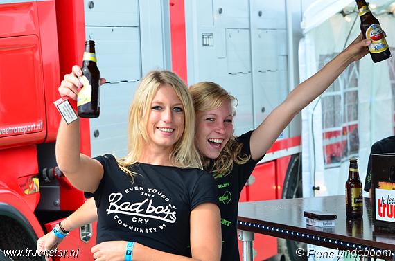 Truckstar Festival 2015 zaterdag