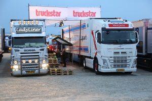Truckstar Festival 2015 vrijdag