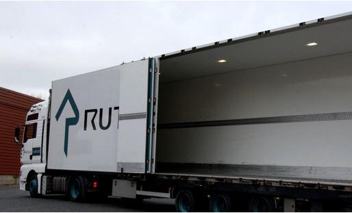 Doorstart Rutges Cargo