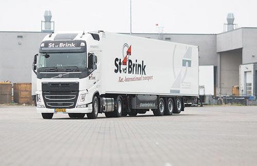50ste Volvo St. van den Brink