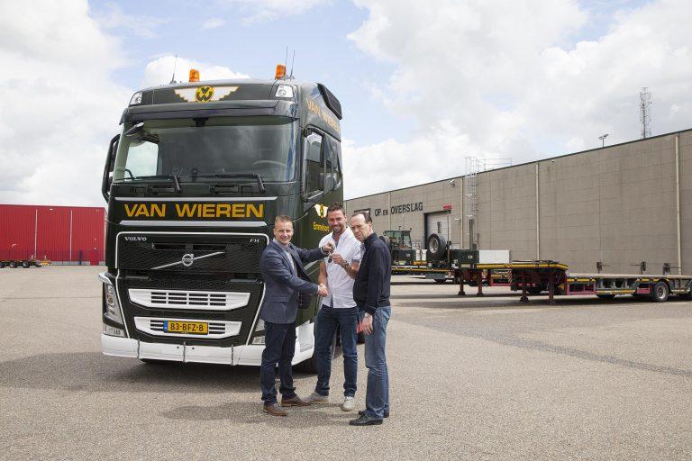 Van Wieren bestelt nieuwe FH's
