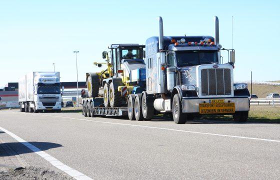 Kentering winstgevendheid transportbedrijven