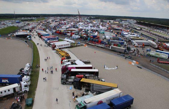 Truckstar Festival 2016: 30 en 31 juli
