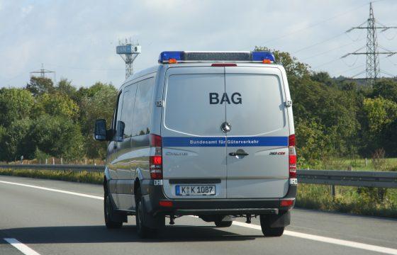 Hogere boetes in Duitsland