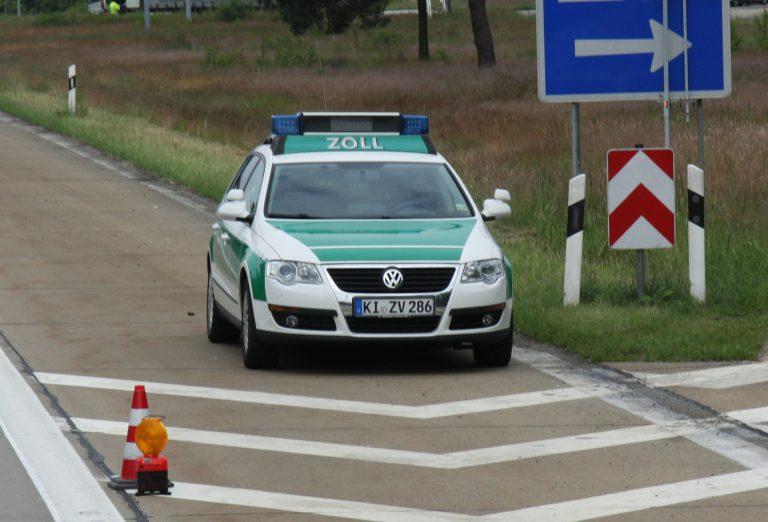 Grenscontroles binnen Schengen