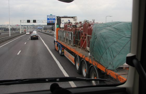 Minder inhaalverboden op snelweg