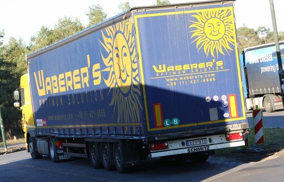Waberer's opent Nederlandse vestiging