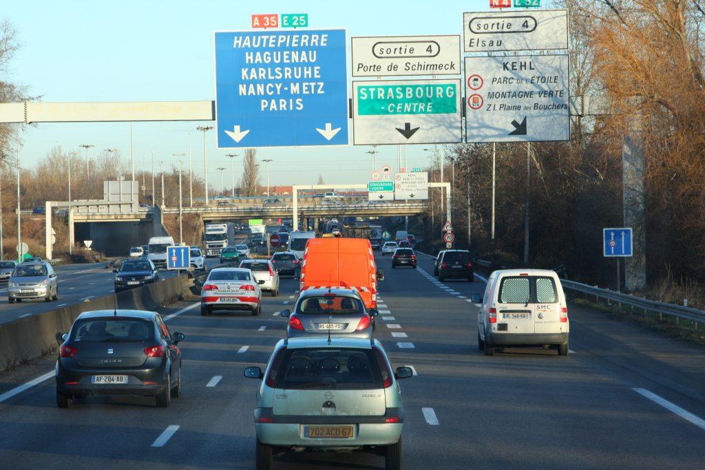 Franse diesel wordt duurder