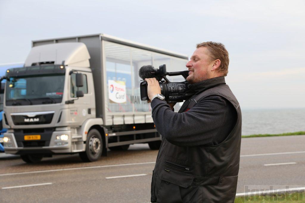 Video - Truck van het Jaar