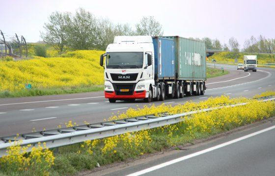 Ministers: LZV's door hele Benelux