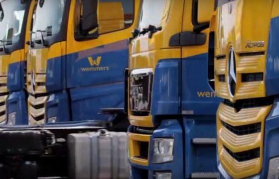 Wemmers Tanktransport onder vuur