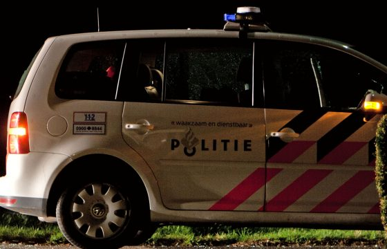 Tips gevraagd overval chauffeur