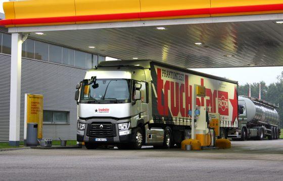 NL diesel relatief duur