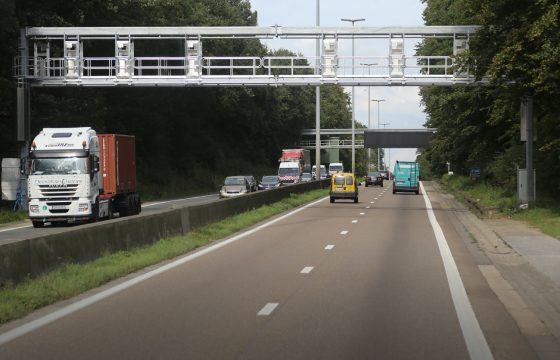 10 procent heeft Belgisch tolkastje