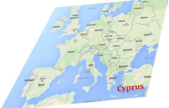 Radio 1: Wie stopt de Cyprusroute?