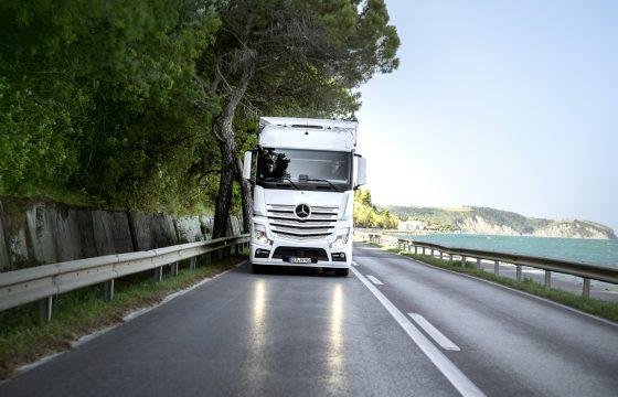 Mercedes keurt HVO diesel goed