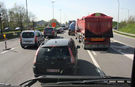 TLN eist uitstel Belgische tol
