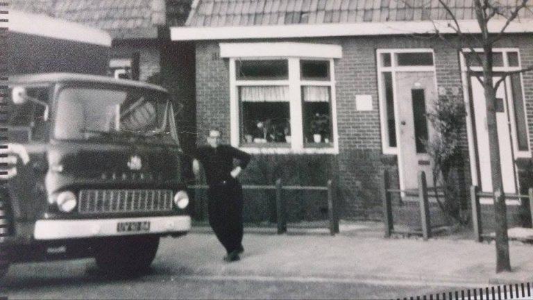 Mooi jubileum 50-jarig Veldhuizen