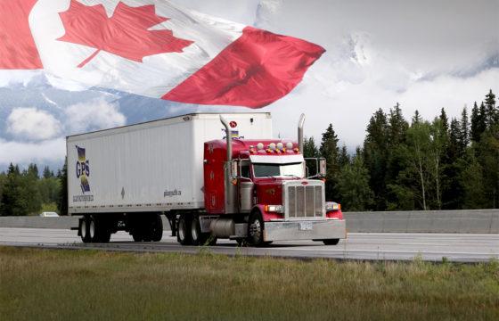 Canadees chauffeurstekort nijpend