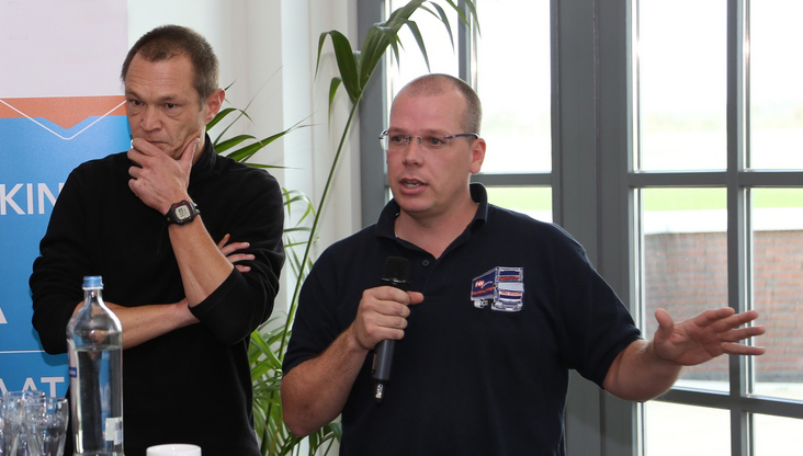 FNV verliest zaak tegen Vos Transport