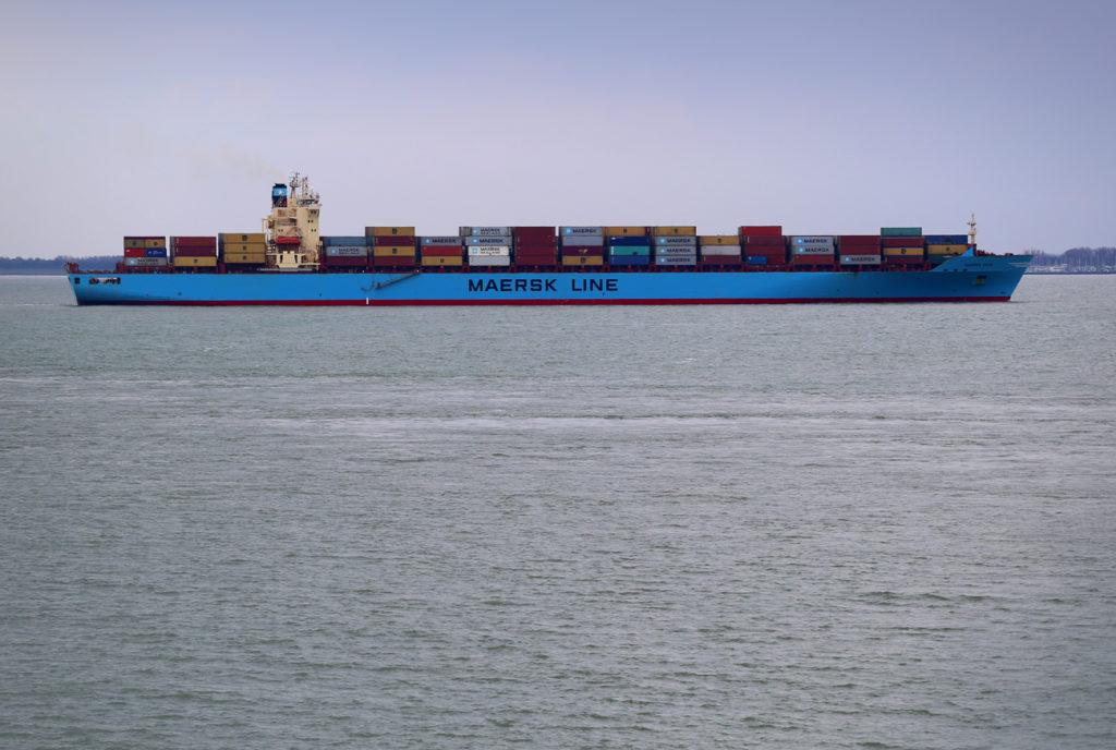 50 jaar containers in Rotterdam