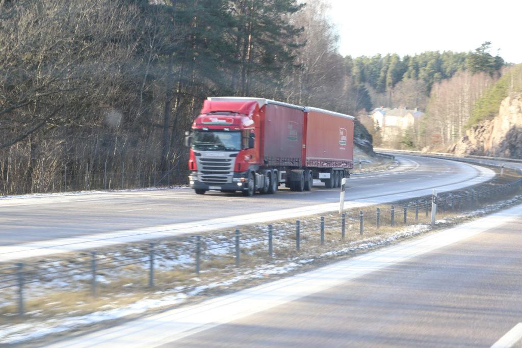 Studie Zweden toont valse concurrentie aan