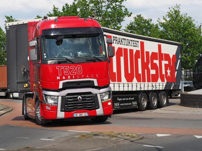 Extra foto's Truckstar 07/2016
