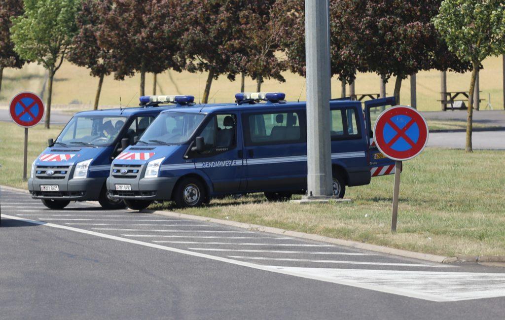 Fransen controleren op minimumloon