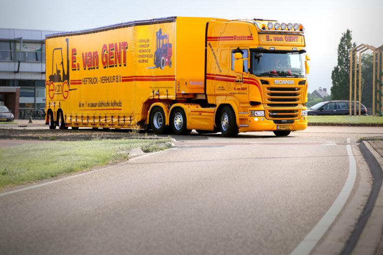 Extra foto's Truckstar 08/2016