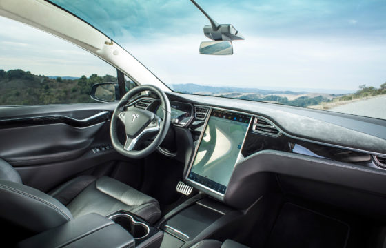 Tesla ontwikkelt elektronische truck