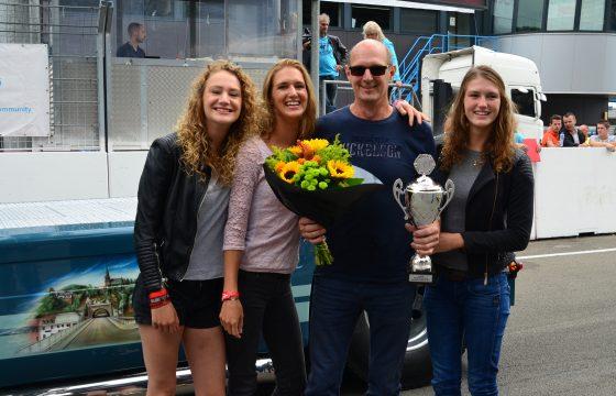 Truckstar Festival 2016 Zondag