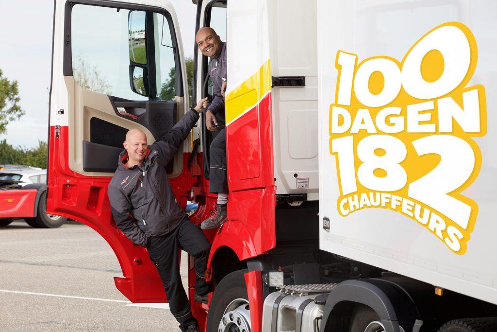 100dagen100chauffeurs