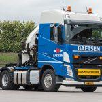 Volvo FH Baetsen