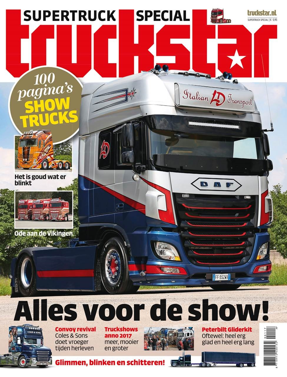 cover supertruck special