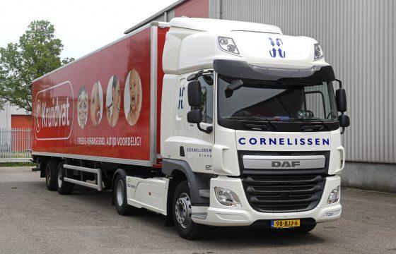 Cornelissen Transport