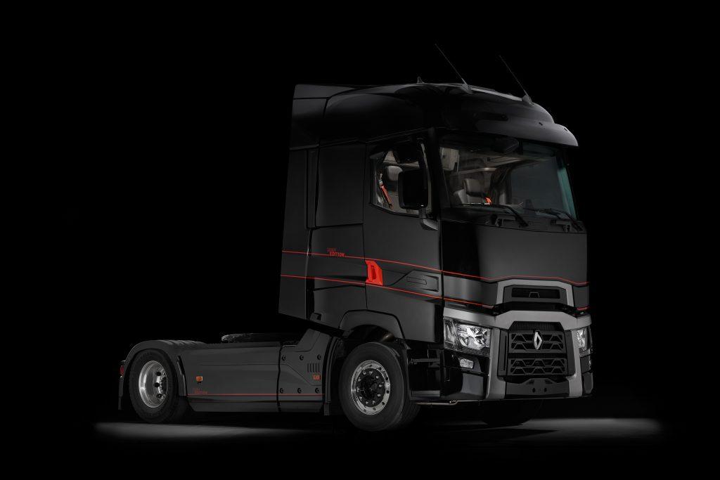 Renault Trucks T High Edition