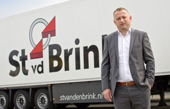 St vd Brink Scania LNG