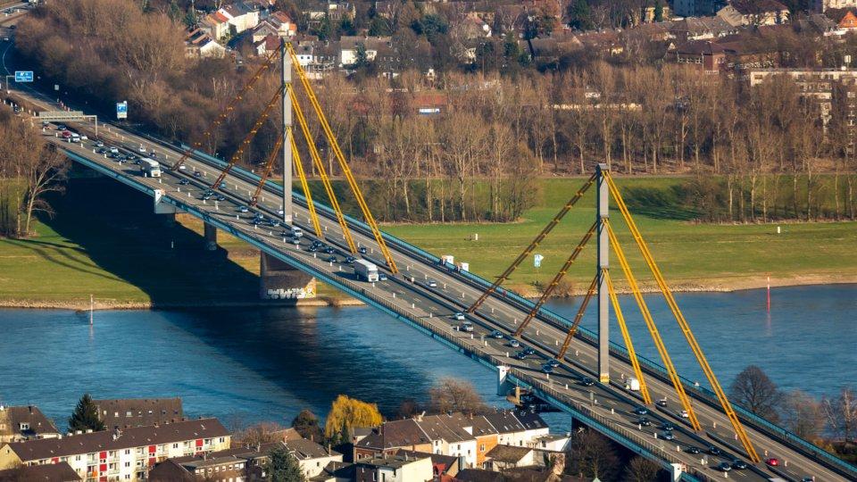 A40 Rijnbrug