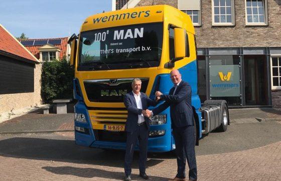 Wemmers MAN