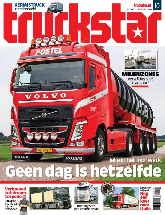 cover truckstar 10