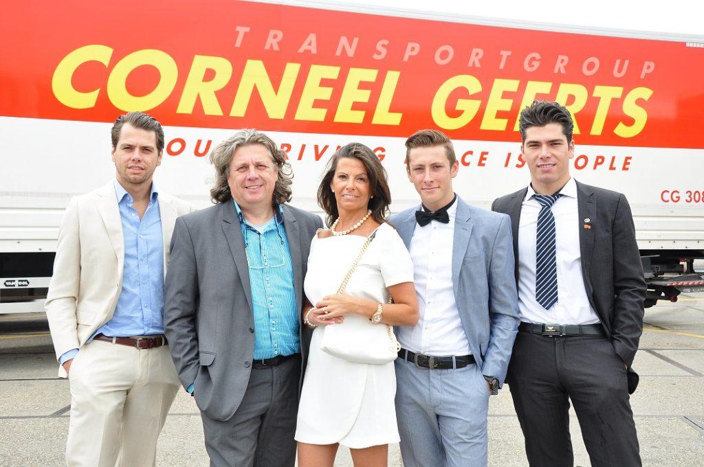 Corneel Geerts