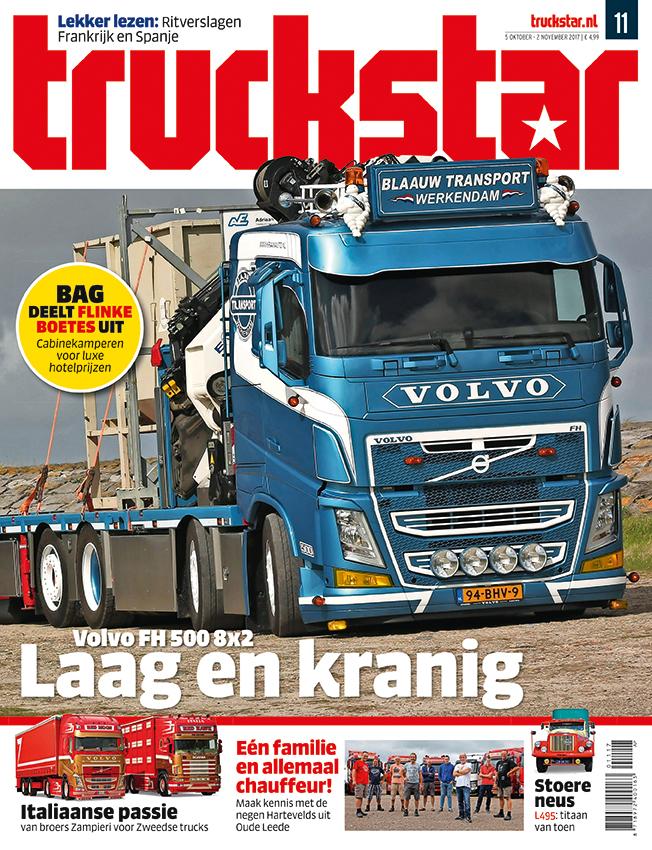 Truckstar 11/2017