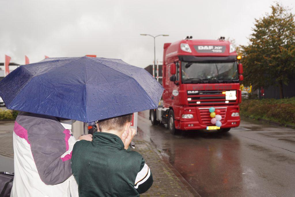 Truckersparade