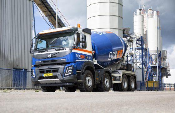 BCK Volvo