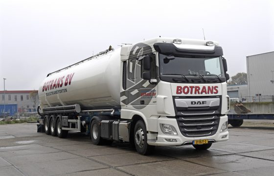 DAF XF 450 FT Botrans Bulk