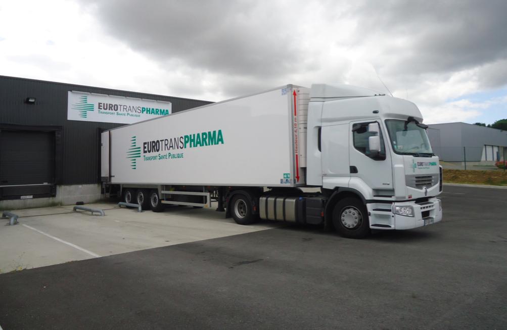 EuroTranspharma