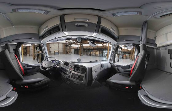 Renault Trucks 360 graden-video - cabine 2_lowres