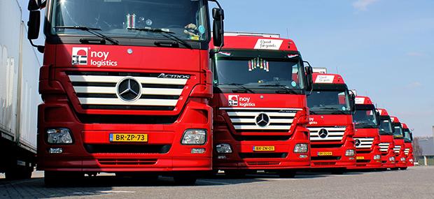 Noy Logistics