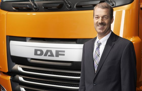 Harrie_Schippers DAF Paccar